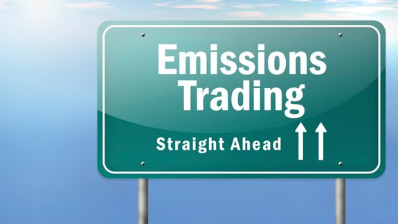 Emissions trading system 2017