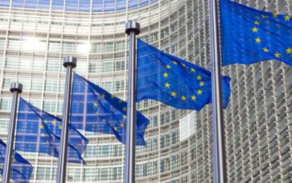 EU to supervise oil and gas deals
