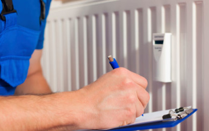 Heat metering 'modern solution for district heating'