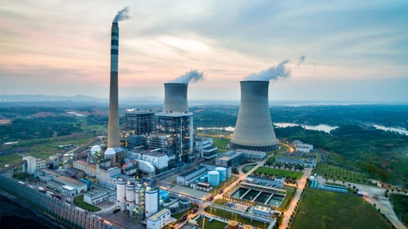 A conventional nuclear power plant. Image: Thinkstock