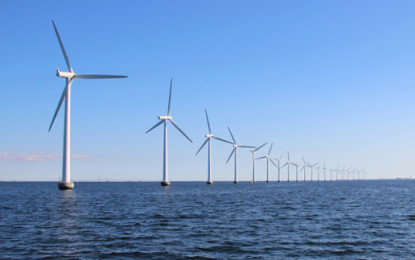 SSE and Statoil team up for UK offshore wind projects