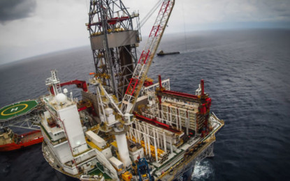 Oil and gas service firms 'need to reset their businesses'