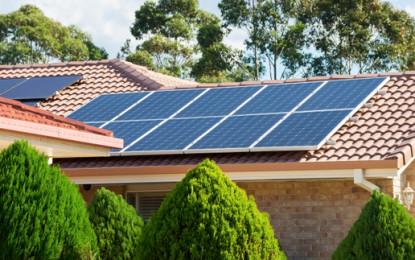 Tory MPs rebel against Osborne on solar tax