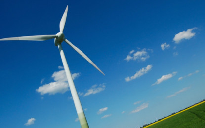 Scotland green lights wind farm extension