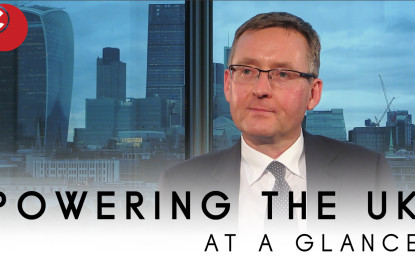 EY's Tony Ward on energy investment