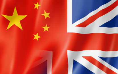 UK & China to boost nuclear co-operation
