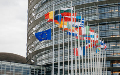 EU Environment Ministers call for more ambitious ETS
