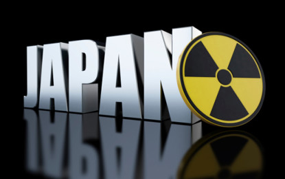 UK firm picked for Japan's nuclear waste study