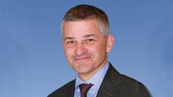 Volkswagen US CEO Michael Horn. Image: Volkswagen