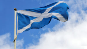 Scotland 'could achieve net zero emissions by 2045'