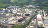 Firefighters' strike at Sellafield nuclear site suspended