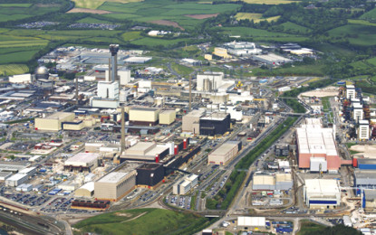 Union calls on Sellafield nuclear management to re-open talks