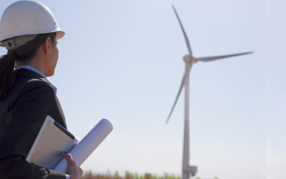 New national wind energy college seeks experts