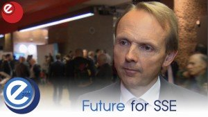 Alistair Phillips-Davies talks about SSE's future at EL2015