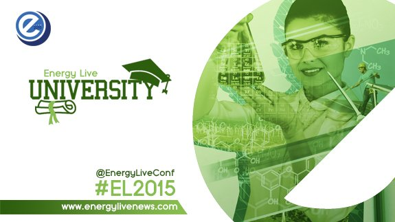 Meet the young generation at our Energy Live Uni!!