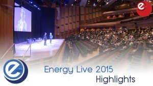 Highlights from Energy Live 2015