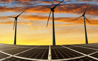 UK Government risks facing legal action over renewables