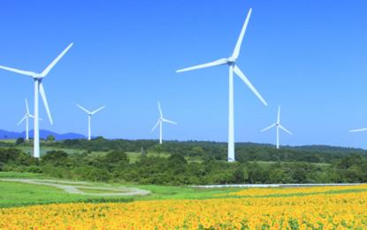 Unilever goes 100% renewable in UK