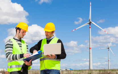 Wind operations and maintenance market 'to double by 2025'