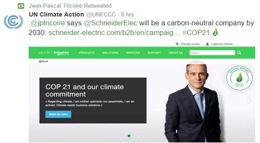 carbon neutral 2030
