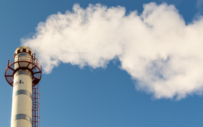 California updates emission reduction targets
