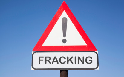 Friends of the Earth told to withdraw anti-fracking leaflet