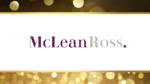 McLean Ross