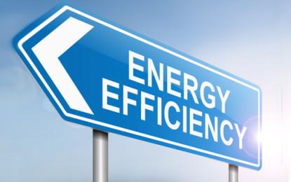 Energy efficiency saved UK £1.7bn in five years
