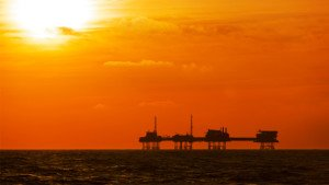 UK's oil and gas reserves 'may only last a decade'