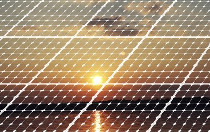 Solar power 'now cheaper than fossil fuels'