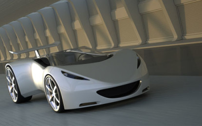 £75m for low carbon vehicles technology