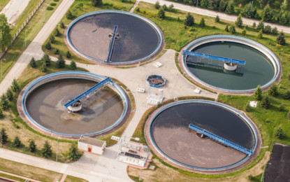 Yorkshire Water unveils £318m improvement plans