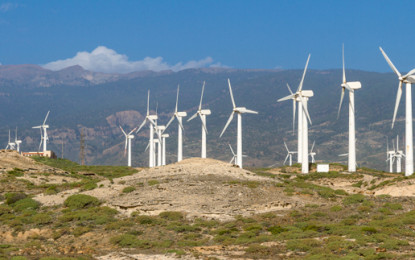 Wind capacity tops 500GW on Global Wind Day