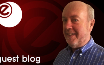 Guest Blog: Mervyn Bowden – Why are we waiting?
