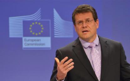 EU expects Ukraine to legislate on energy efficiency