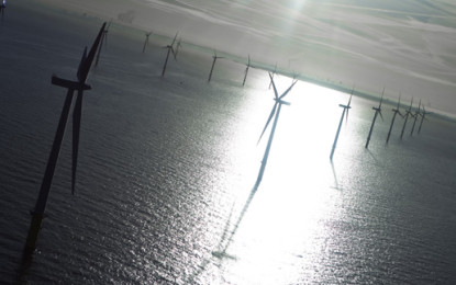 Preferred bidder announced for Burbo Bank wind link