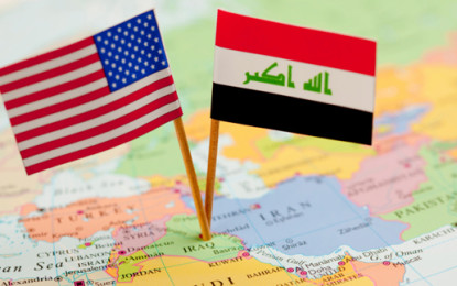 Iraq second behind US in global oil supply in 2015