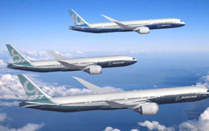 Boeing to be part of Mexican biofuel research initiative