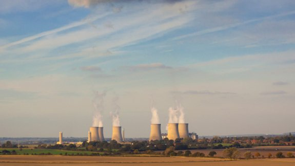 Didcot Power Station. Image: Thinkstock