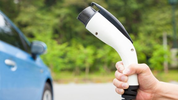 One of the projects include installing EV charge points. Image: Thinkstock