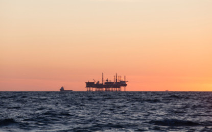 Oil & Gas UK warns investment 'collapsing'