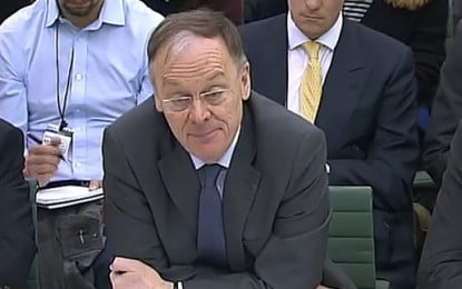 EDF Energy boss warns nuclear still faces challenges