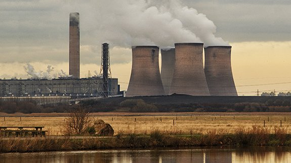 Fiddlers Ferry now consigned to history. Image:Thinkstock