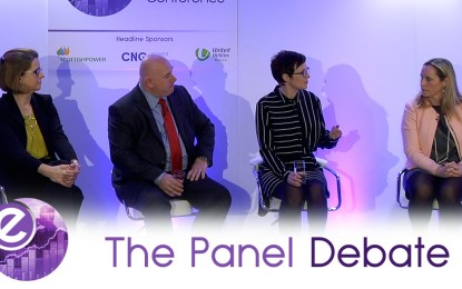 Watch our panel debate from ELCC