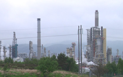 UK wasted £100m on failed CCS competition