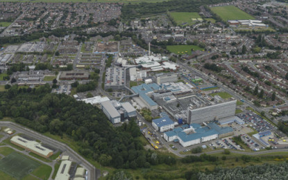 CHP plants to save NHS £1.2m a year on energy
