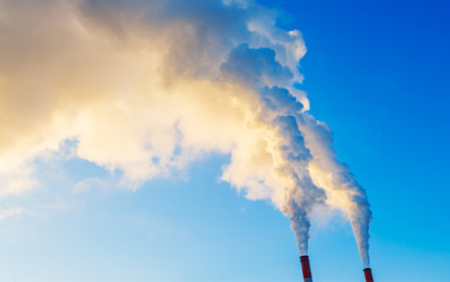 US carbon emissions lowest for 25 years