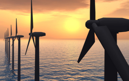 Tesla batteries could back up US wind farm