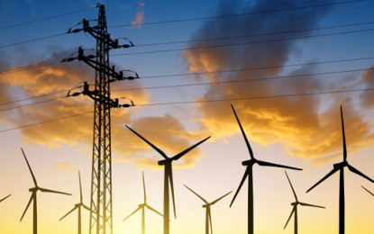 Energy giants join forces 'to ease UK decarbonisation'