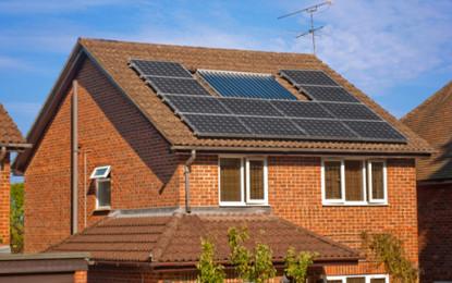 Does EU reforms mean no UK solar VAT rise?